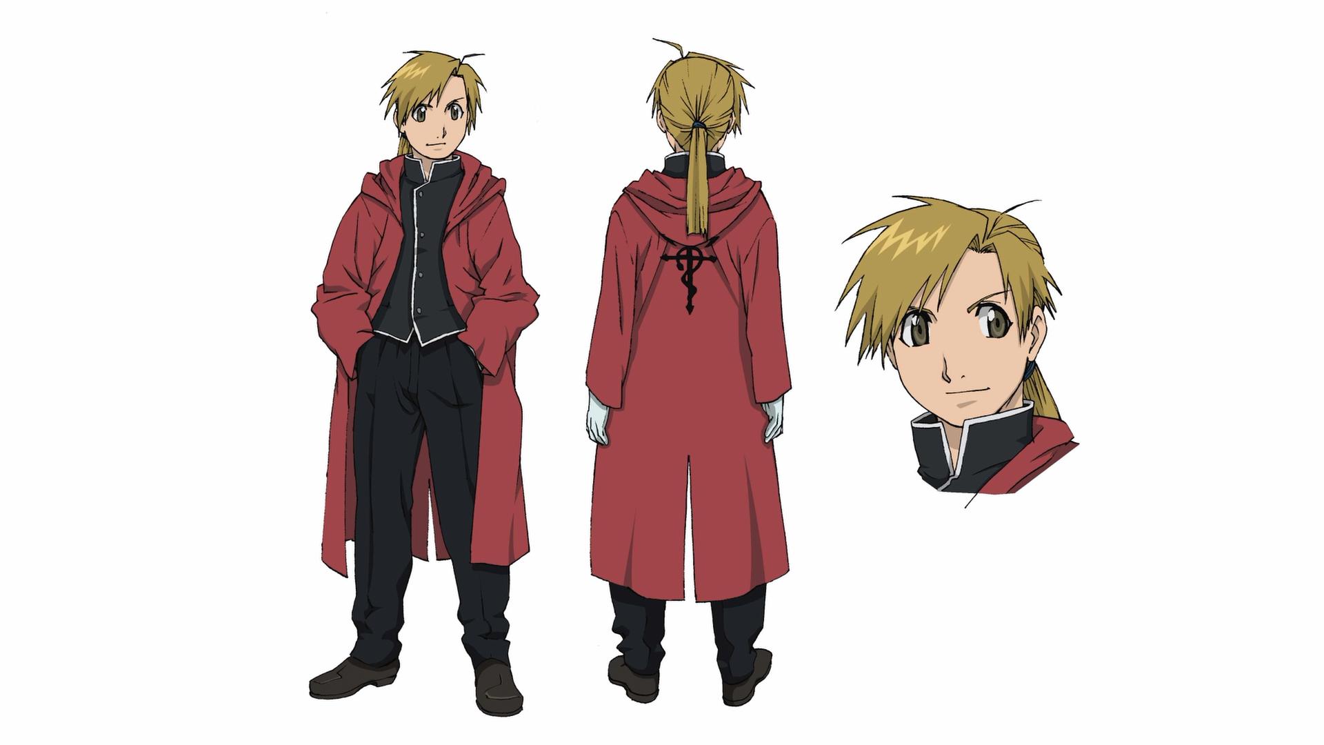 Alphonse Elric/2003 Anime | Full Metal Alchemist | FANDOM ...