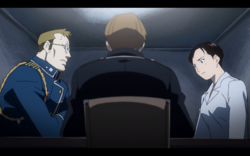 Interrogatory
