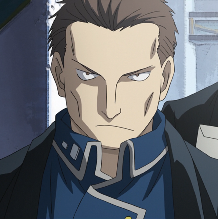 Storch | Full Metal Alchemist | FANDOM powered by Wikia