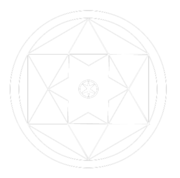 Leon Circle II White