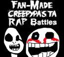 Fan-Made Creepypasta Rap Battles Wikia