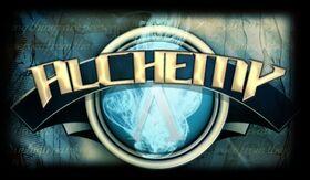 Alchemy Logo Late 2008