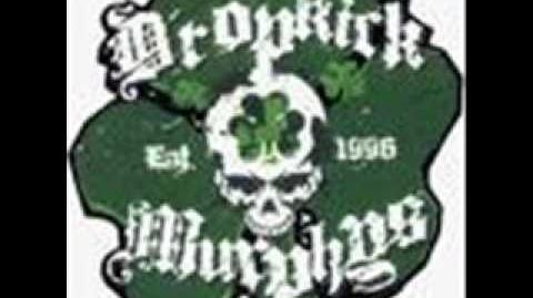 Dropkick Murphys - Warriors Code