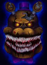Fredbear avatar 2