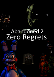Abandoned 2 poster