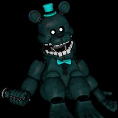 Shadow Leobear.