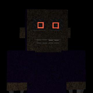 Monko in Nightmare Form.