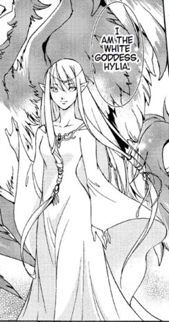 314px-Hylia in manga