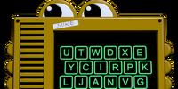 HandUnit's Keypad
