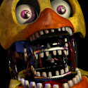 Chica Icon