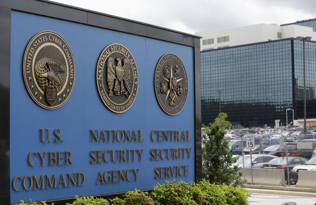 File:NSA headquarters.jpg