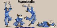 Foamipedia