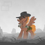 12569 - Fallout original character