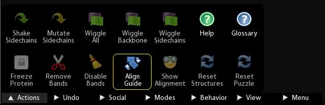 AlignToGuide