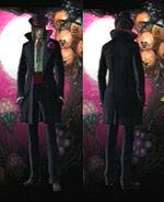 Keats Costume Normal Top Hat screen