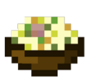 Bowl of Rice with Veggies