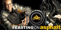Feasting on Asphalt/Waves