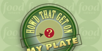 How'd That Get On My Plate?