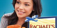 Rachael's Vacation