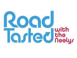 Roadtastedwiththeneelyslogo