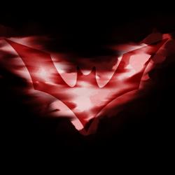 Batman is ultra sexy