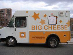Big-Cheese-Truck