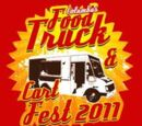 Columbus Food Truck and Cart Fest 2011