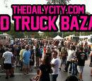 TheDailyCity.com Orlando Food Truck Bazaar