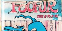 Foofur: This K-9's a 10