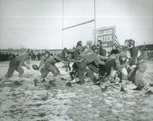 1920 Packers