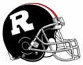 CFL Rough Riders 84-87