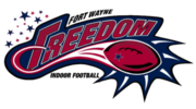 Fort Wayne Freedom logo