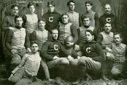 1892 Cornell varsity football team