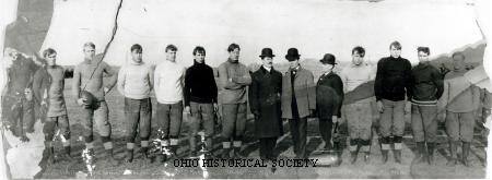 1920 Columbus Panhandles