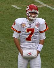 Matt Cassel Chiefs