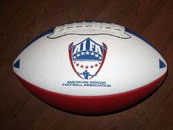 Aifa football 2007