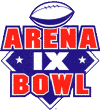 ArenaBowl IX