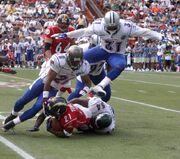 2006 Pro Bowl tackle