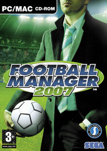FM 2007 cover