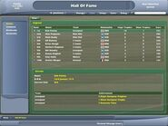 Football Manager 2005.2