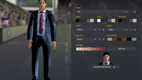 FOOTBALL MANAGER 2016 NEW FEATURES FM16 SCREENSHOTS!