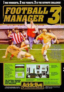 FM3 cover