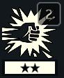 Haymaker Icon