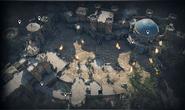 Citadel Gate 1v1 overview