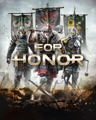File:For Honor Game Art.jpg