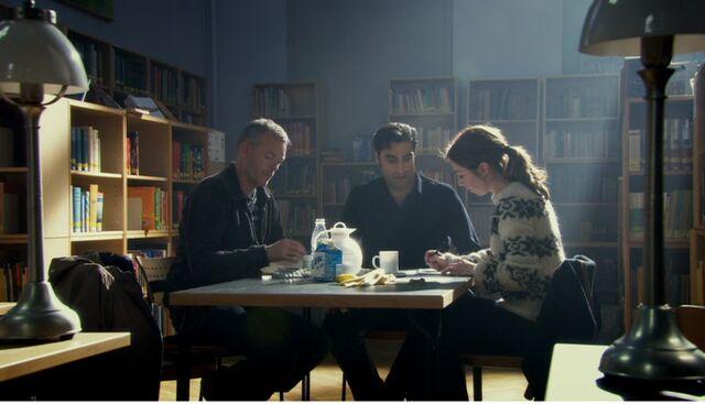 File:Sarah Lund, Jan Meyer and Rama 1x05.jpg