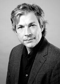 Johan Gry