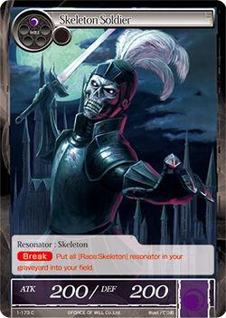 Skeleton Soldier-0