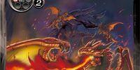 Caldera-Born Dragon