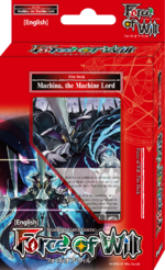 Machina, the Machine Lord deck